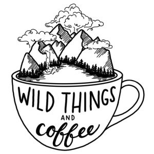 Wild Things and Coffee Logo