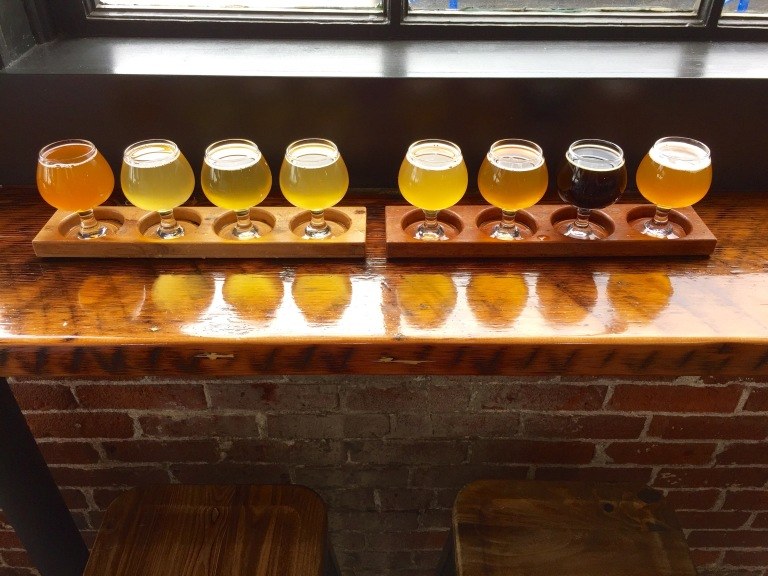 Commons Brewery Portland Oregon